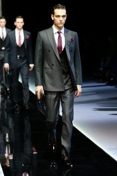 Giorgio Armani 2013 ready to wear