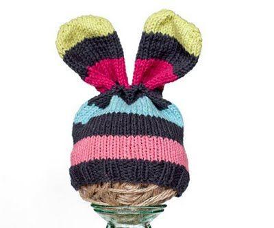Baby Knit (free pattern)