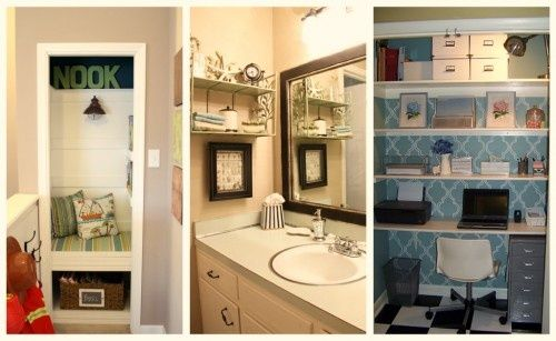 15 before adn after trendy decorating