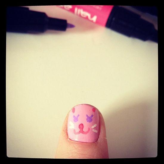 pretty nails! nails! nails!