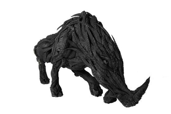 tire art boar