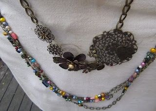 handmade jewelry  designs by