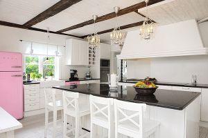 Kitchen design - myLusciousLife.com - luscious kitchen color.jpg