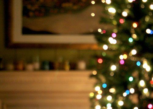 Christmas : )