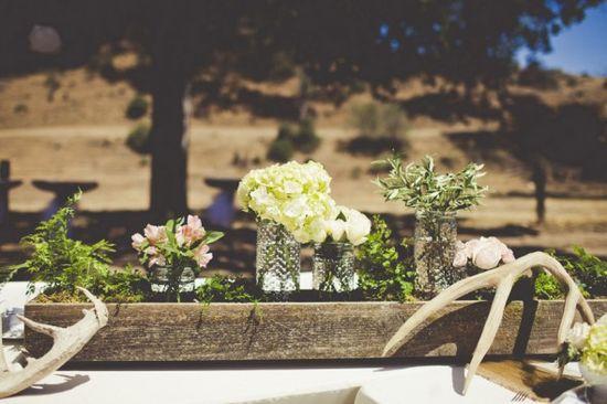 Unique Wedding Flower Arrangements