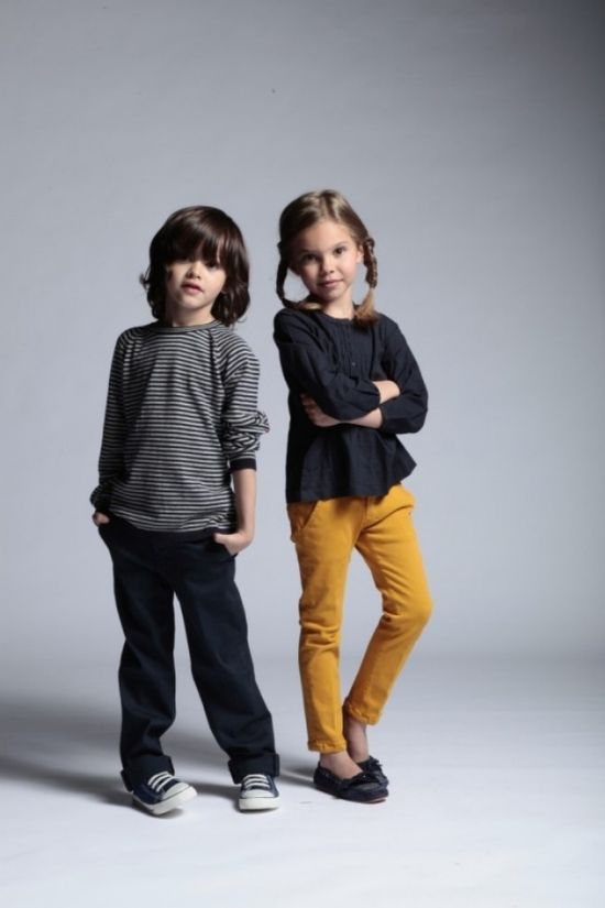 The fashion of american kids clothing presents a wide range of colors, designs and fashionable styles to suit all tastes.
