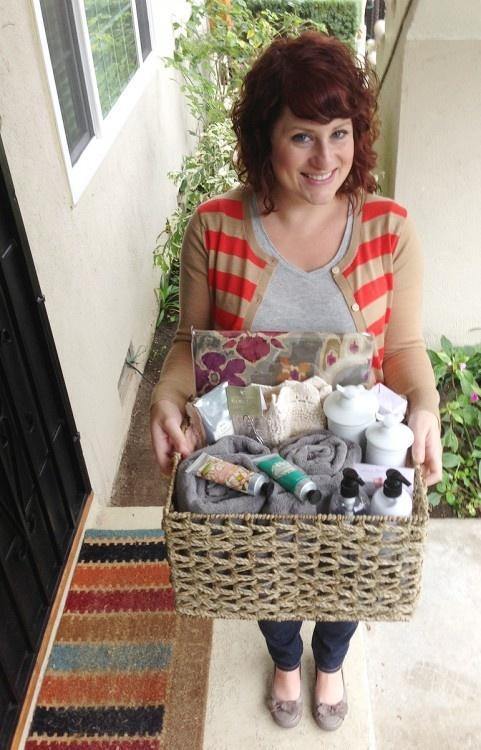 #WorldMarket Share the Joy >> Gussy Sews -- Donated to Soujourn