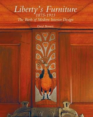 Liberty's Furniture 1875 - 1915 - The Birth of Modern Interior Design