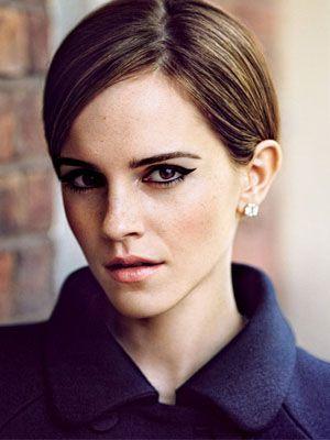 Emma Watson for T magazine