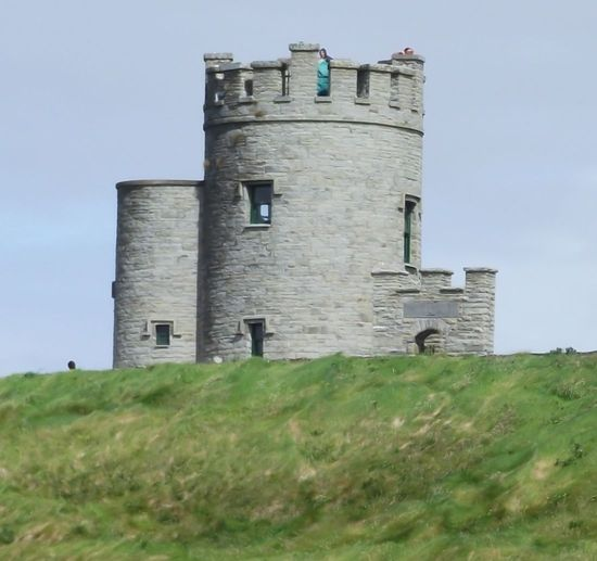 Castles are beautiful