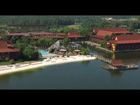 Ten Things You May Not Know About Disney's Polynesian Resort