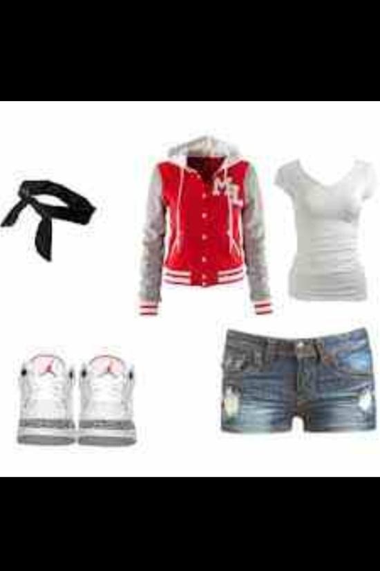 Summer Clothes !!!