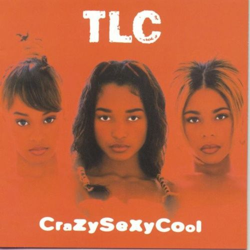 TLC-don't go chasing waterfalls was on repeat all the
