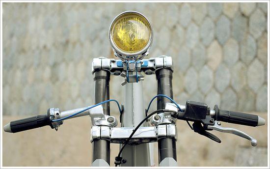 'Bonneville' - Vintage AddictionCrew - Pipeburn - Purveyors of Classic Motorcycles, Cafe Racers & Custom motorbikes