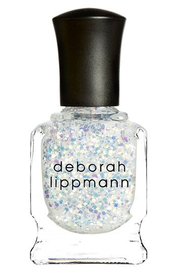 Deborah Lippmann 'I Love the Nightlife' Nail Color available at #Nordstrom