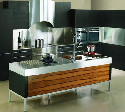 Apartment kitchen designs ideas