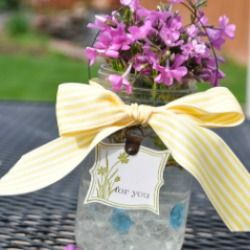 Mother's Day handmade gifts