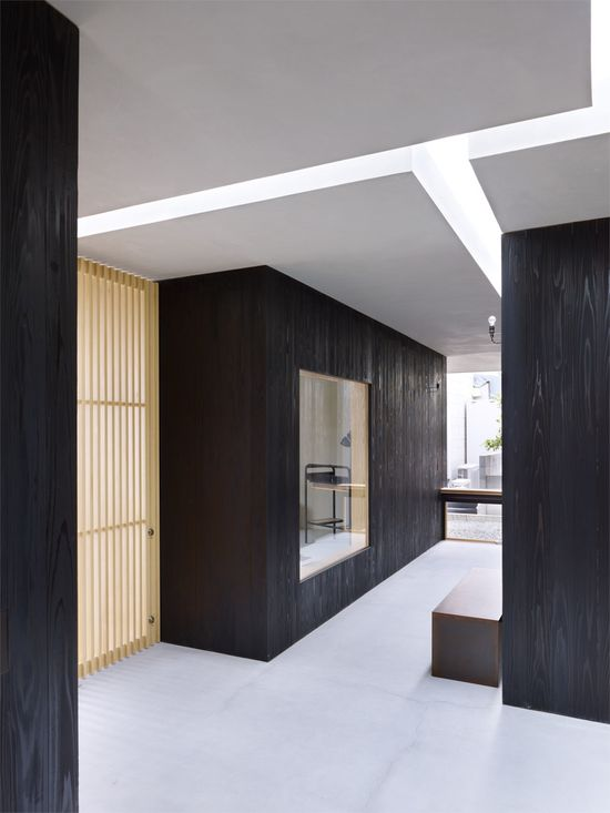 suppose design office: house in tokushima