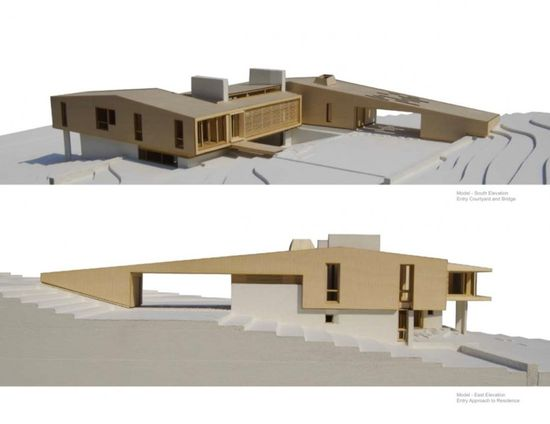 bridge house #architecture #in