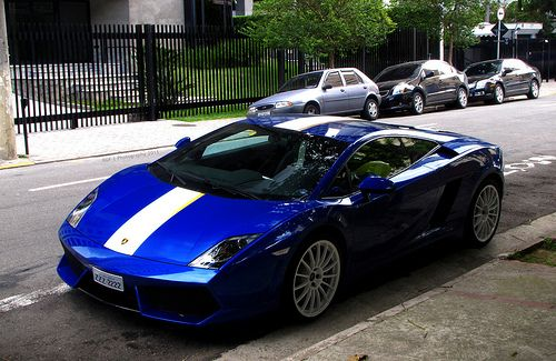 Awesome car :)