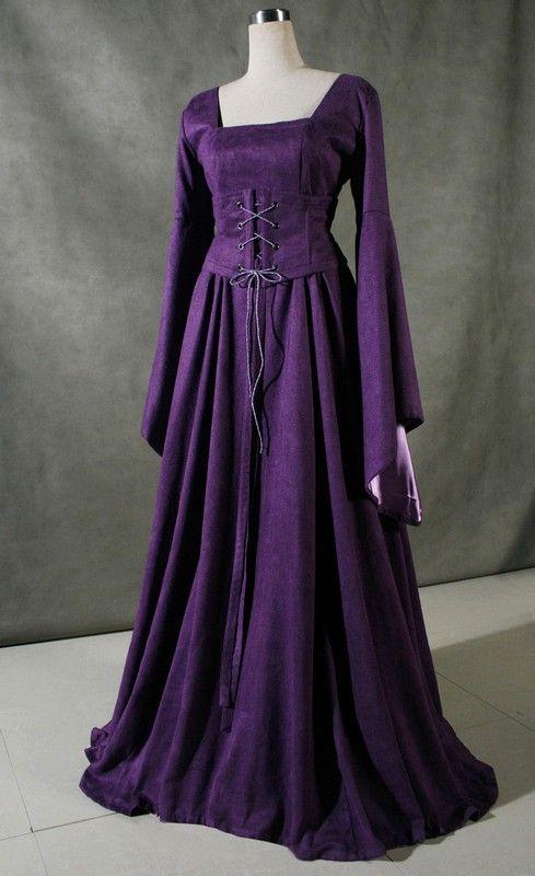 Purple Renaissance #Romantic Life Style