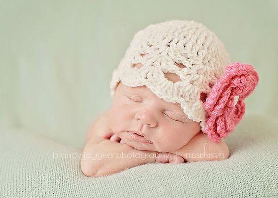 Newborn pose