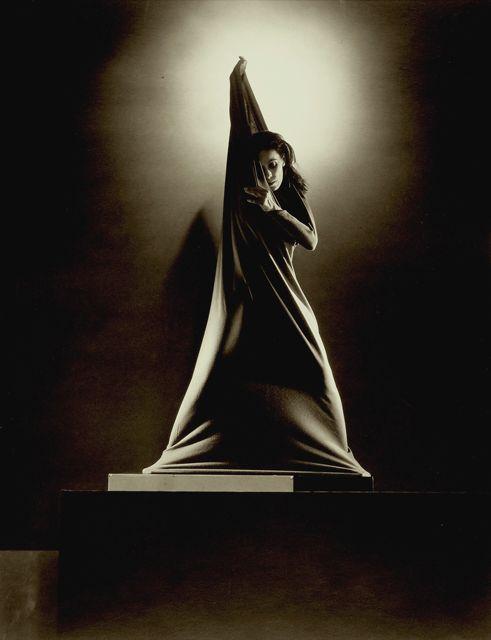 Edward Steichen~Martha Graham, 1931