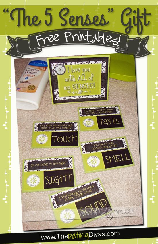 Need a quick, easy, and creative gift for a special occasion?  Try THIS fun idea!  Free downloadable tags and all! www.TheDatingDiva... #DIY #gift #anniversary