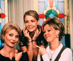 #sabrina #tv #90s