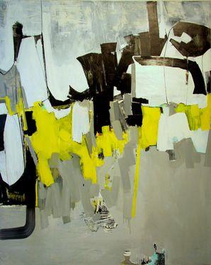 """Saatchi Online Artist Lisa Kowalski; Painting, """"#128-13"""""""