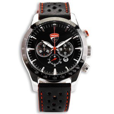 Crono Ducati Corse 14' #men #watches #ducati #chronograph