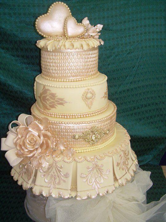 **cake