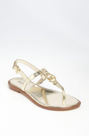 MICHAEL Michael Kors 'Sondra' Sandal available at Nordstrom