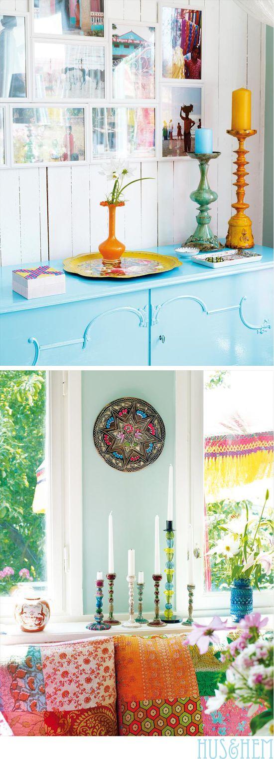 Colourful Home STyle: Colourful Home STyle
