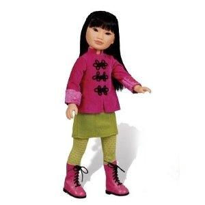 Karito kids outfit