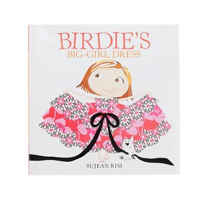 Birdie's Big Girl Shoes