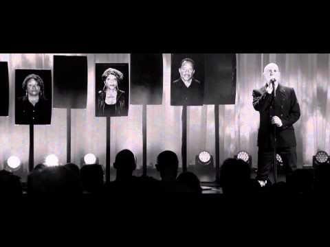 """Pet Shop Boys - """"Leaving"""""""