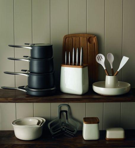 Hayley Gilbert - Kitchen Interiors