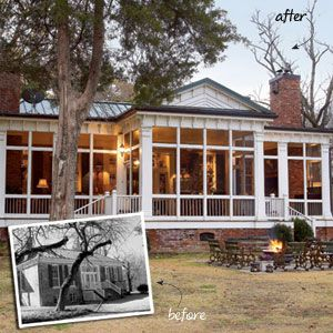 10 Best Before & Afters