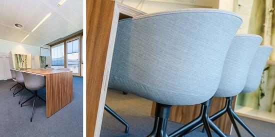 Office design by studiolime.nl