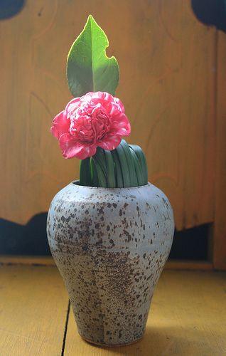 Simple Ikebana