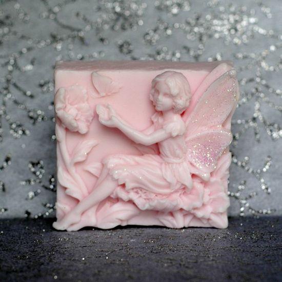 Fairy Belle luxurious glycerin soap