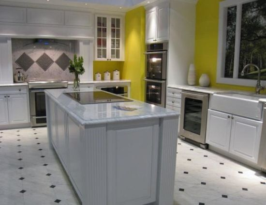 kitchen vinyl floors