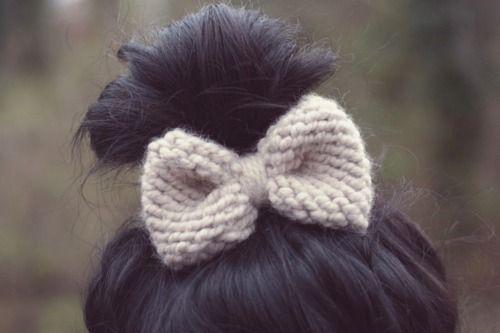 hair accessories...