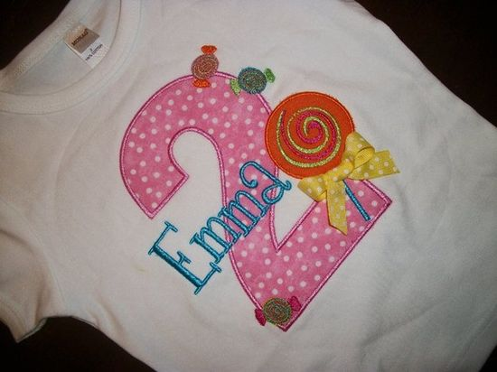 candy land tees