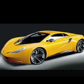 2011 Lotus Sports Car