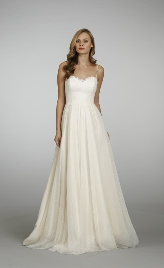 We love this gown!