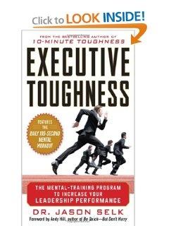 Good Career Books: Executive Toughness