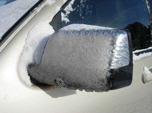 winter car tips