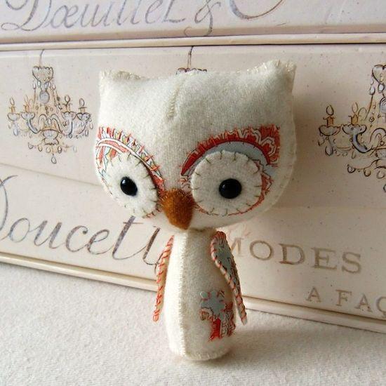 owl be good...